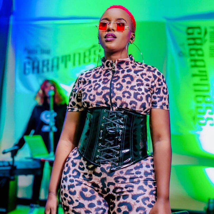 MP3 DOWNLOAD Femi One ft Jadi - Mgongo