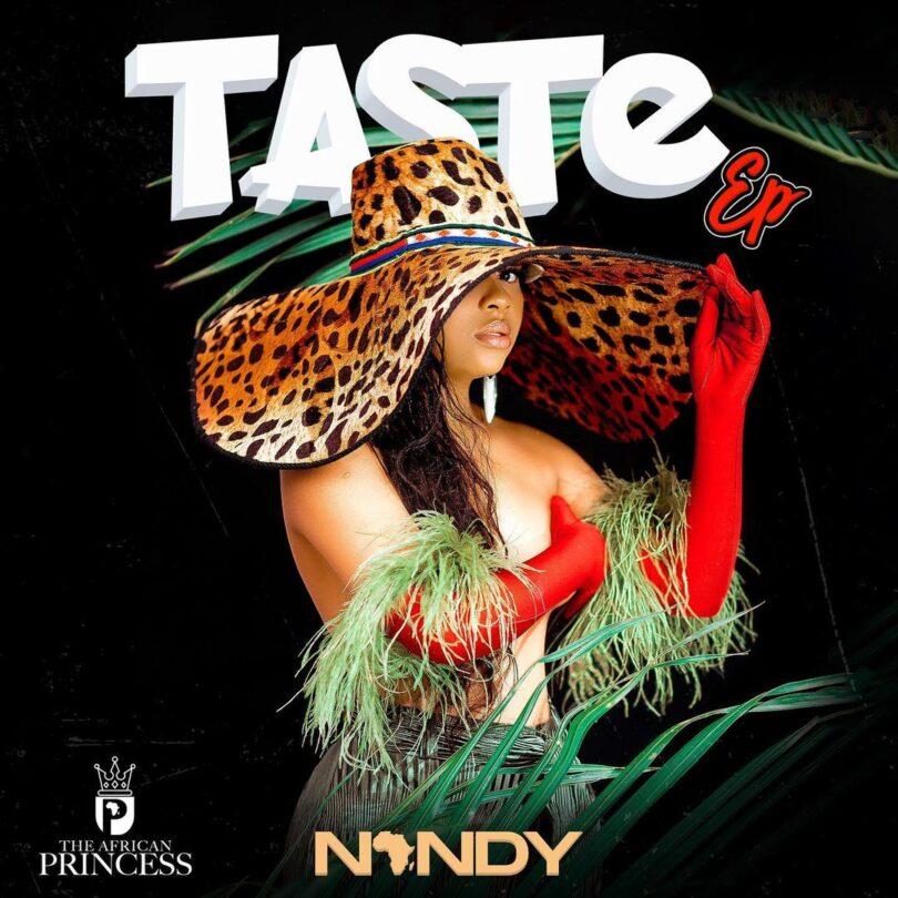 FULL EP Nandy - Taste MP3 DOWNLOAD