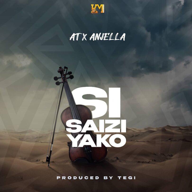 MP3 DOWNLOAD AT x Anjella - Si Saizi Yako