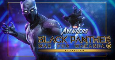 Black Panther - War for Wakanda Free Movie Download