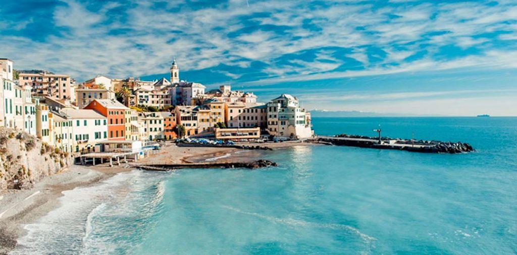 Forte dei Marmi, Italy