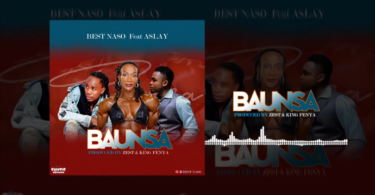 MP3 DOWNLOAD Aslay Ft Best Naso – Baunsa