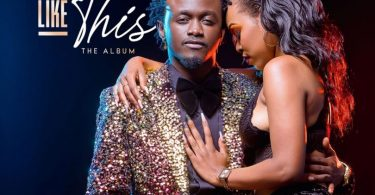 MP3 DOWNLOAD Bahati Ft Rayvanny – Kiss
