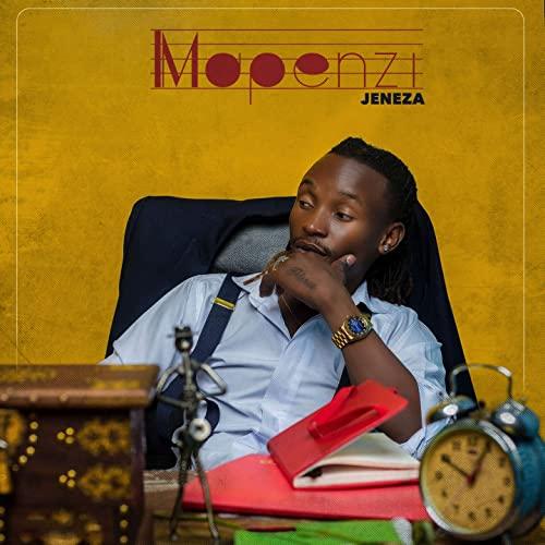 MP3 DOWNLOAD Barnaba – Mapenzi Jeneza