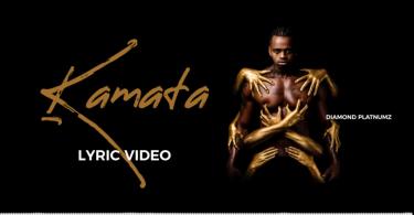 MP3 DOWNLOAD Diamond Platnumz - Kamata