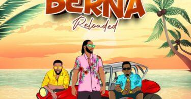 MP3 DOWNLOAD Flavour Ft Diamond Platnumz & Fally Ipupa – Berna Reloaded