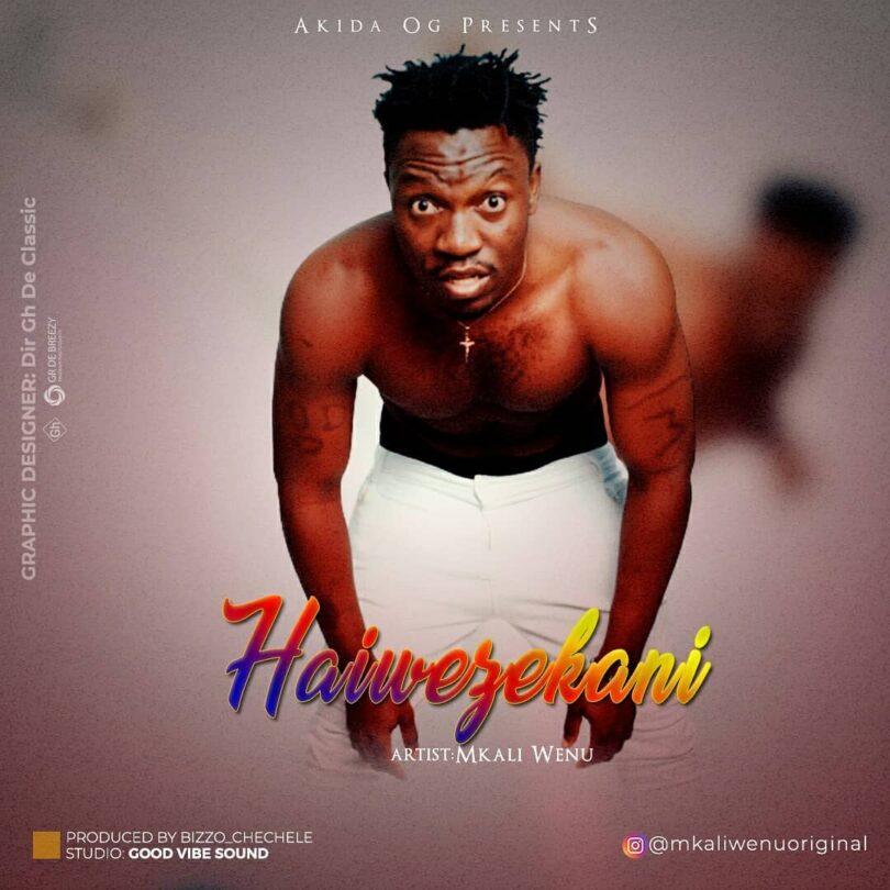 MP3 DOWNLOAD Mkaliwenu – Haiwezekani