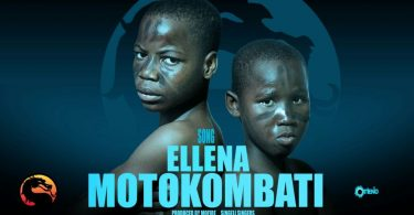 MP3 DOWNLOAD Motokombati - Mwendo wa Mateka (Ellena)