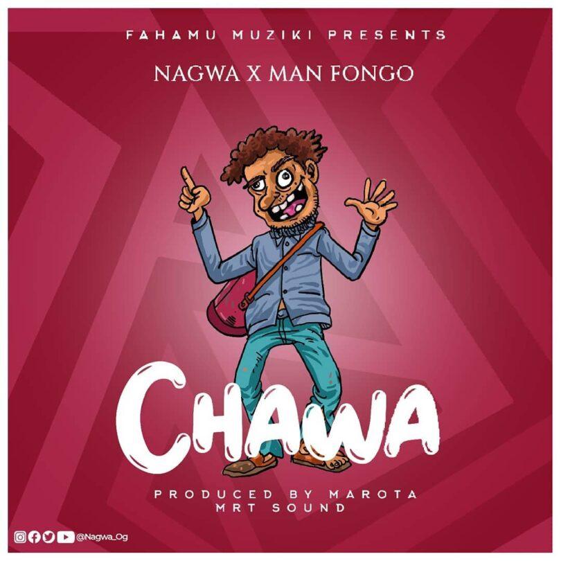 MP3 DOWNLOAD Nagwa Ft Man Fongo – Chawa