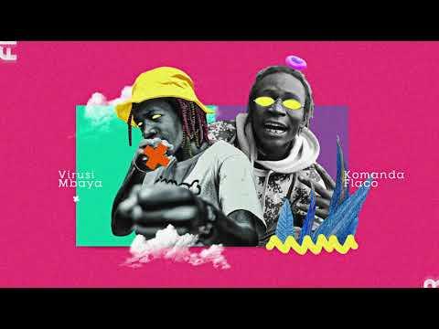 MP3 DOWNLOAD Virusi Mbaya x Komanda Flaco - Lemon Pepper Freestyle