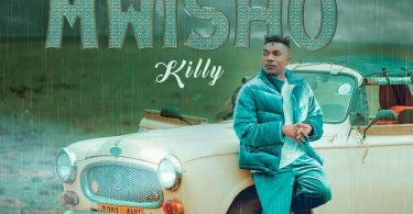 MP3 DOWNLOAD Killy - Mwisho