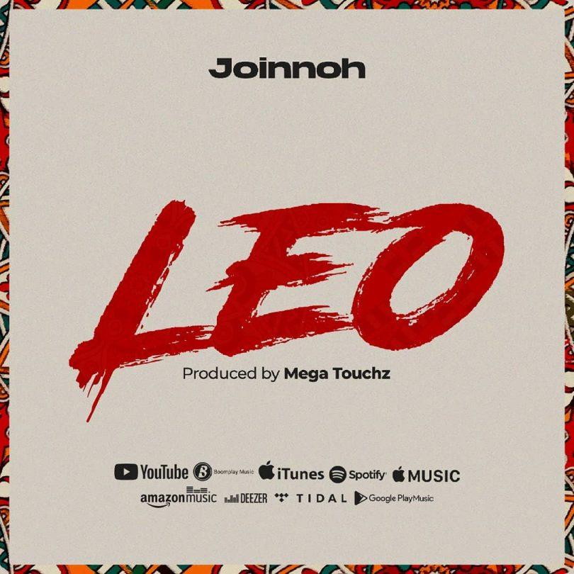 MP3 DOWNLOAD Joinnoh - Leo