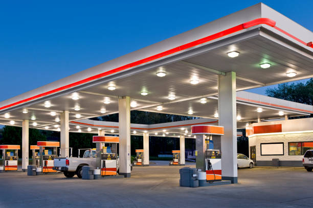 Fuel Prices Hits High All the Time
