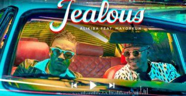 MP3 DOWNLOAD Alikiba Ft Mayorkun – Jealous