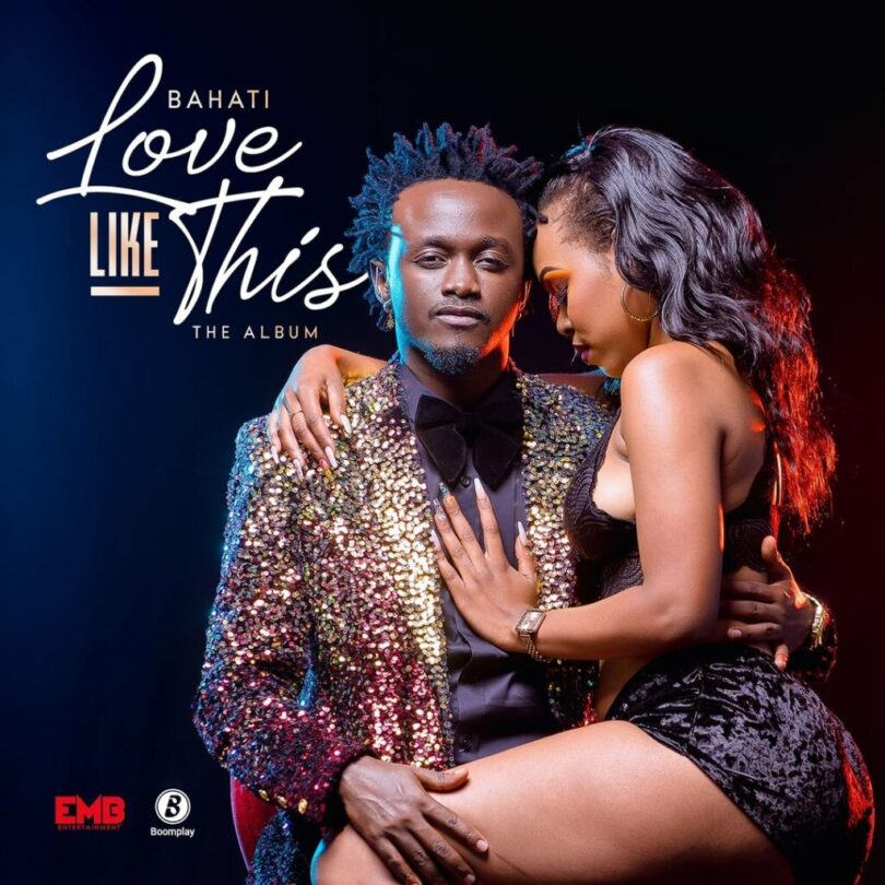 MP3 DOWNLOAD Bahati Ft Sat B – Sweet Darling