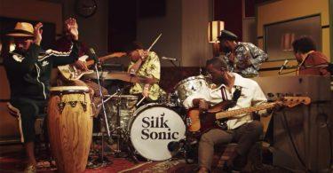 MP3 DOWNLOAD Bruno Mars, Anderson .Paak, Silk Sonic - Skate