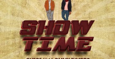MP3 DOWNLOAD Chege Ft Ommy Dimpoz – Show Time