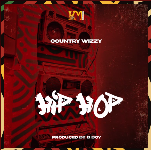 MP3 DOWNLOAD Country Wizzy - Hip Hop
