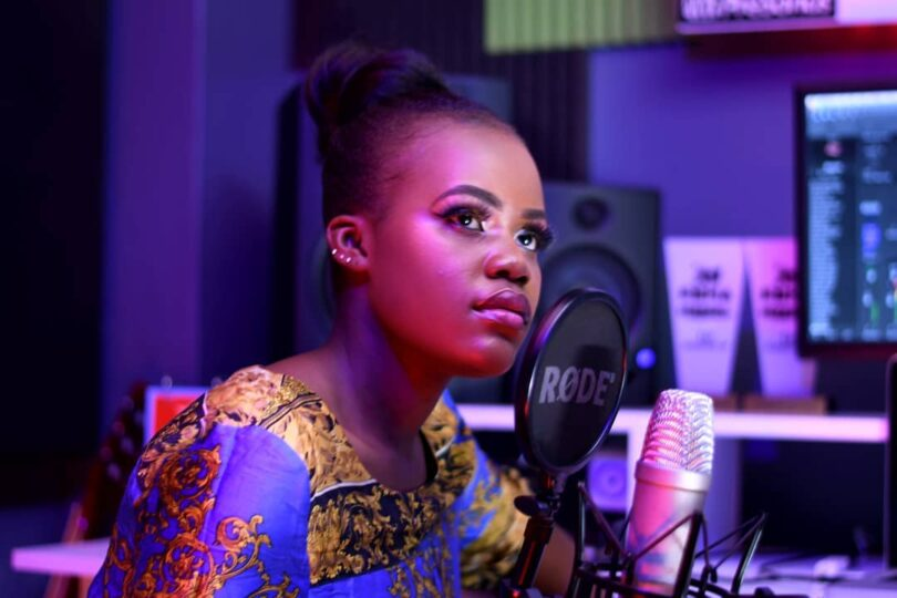 MP3 DOWNLOAD Fari Athman – Nyumba Kubwa (Nyumba Ndogo Reply)