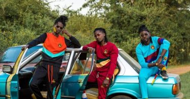 MP3 DOWNLOAD H_art The Band – Rosella Ft Lady Jaydee