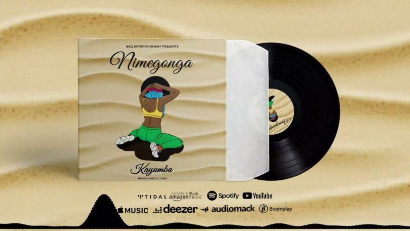 MP3 DOWNLOAD Kayumba – Nimegonga