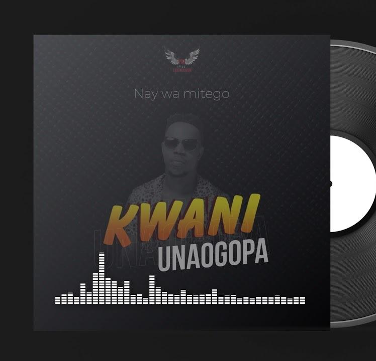 MP3 DOWNLOAD Nay Wa Mitego – Kwani Unaogopa