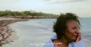 VIDEO DOWNLOAD Anjella – Sina Bahati