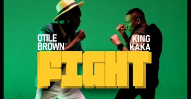 VIDEO DOWNLOAD King Kaka X Otile Brown - Fight