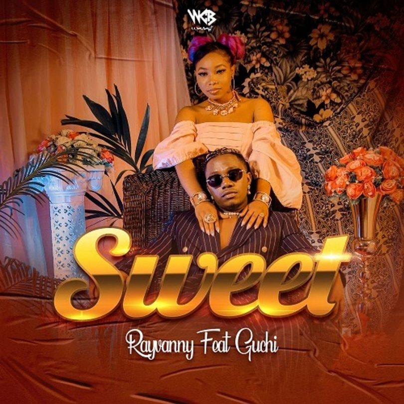 VIDEO DOWNLOAD Rayvanny ft Guchi – Sweet