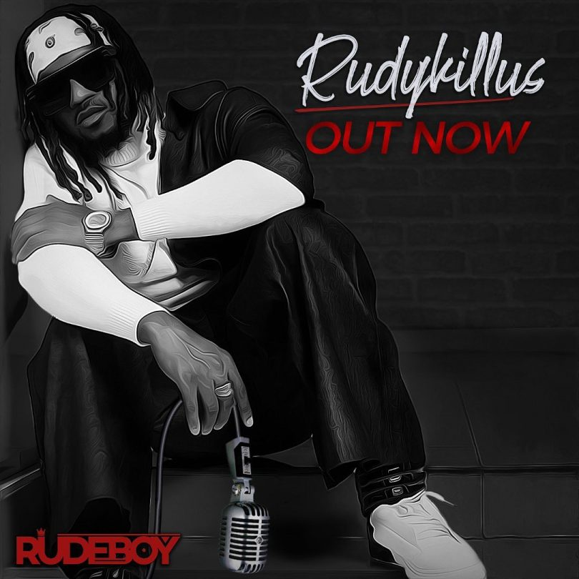 MP3 DOWNLOAD Rudeboy – Nowhere to Go