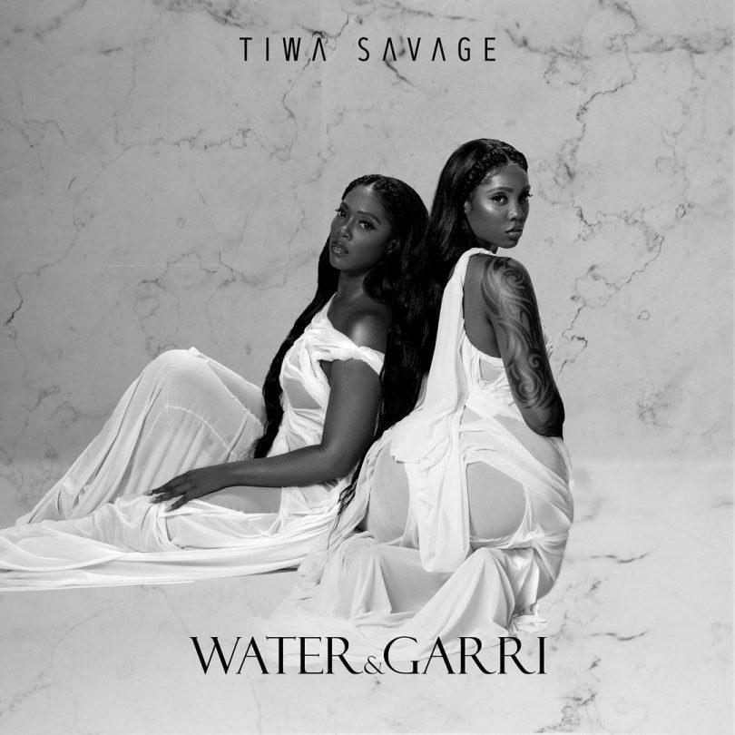 MP3 DOWNLOAD Tiwa Savage - Water & Garri