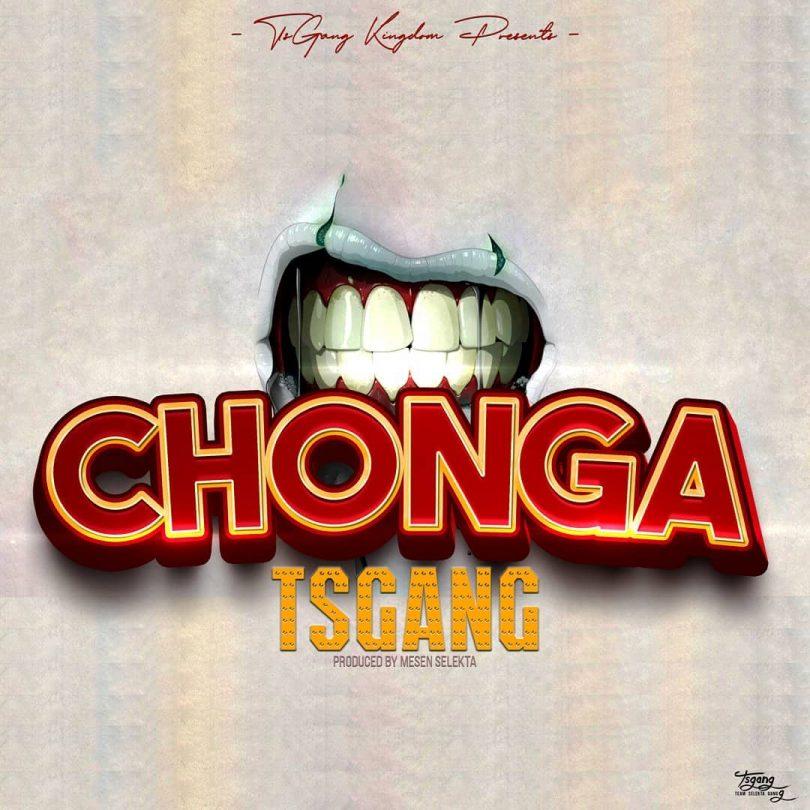 MP3 DOWLOAD TsGANG - Chonga
