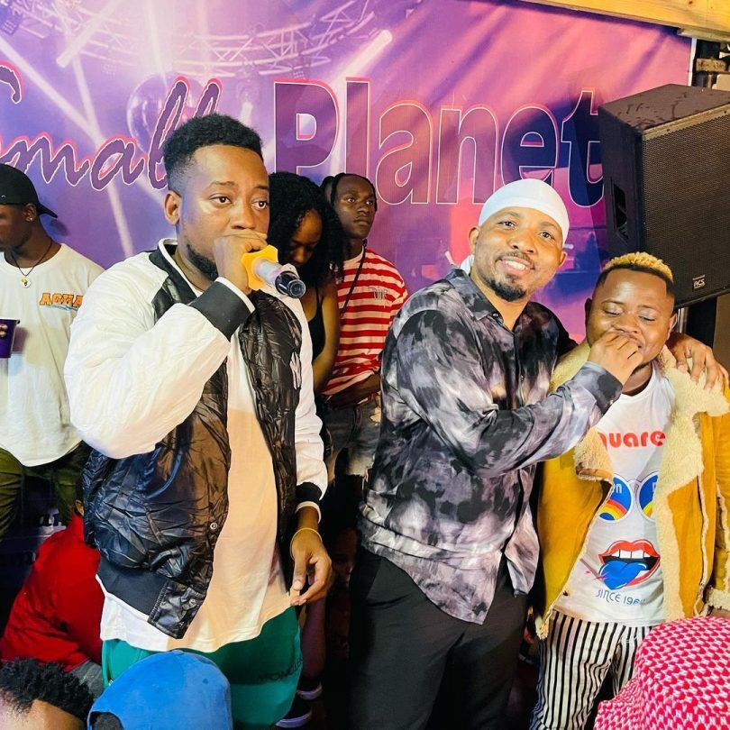 MP3 DOWNLOAD Tunda Man ft Young Lunya - Mpunguze