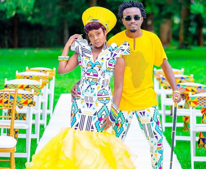 MP3 DOWNLOAD Bahati Ft Nadia Mukami - Pete Yangu