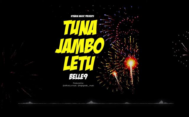 MP3 DOWNLOAD Belle 9 – Tuna Jambo Letu