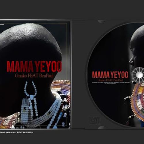 MP3DOWNLOAD G nako ft Ben Pol - Mama Yeyoo