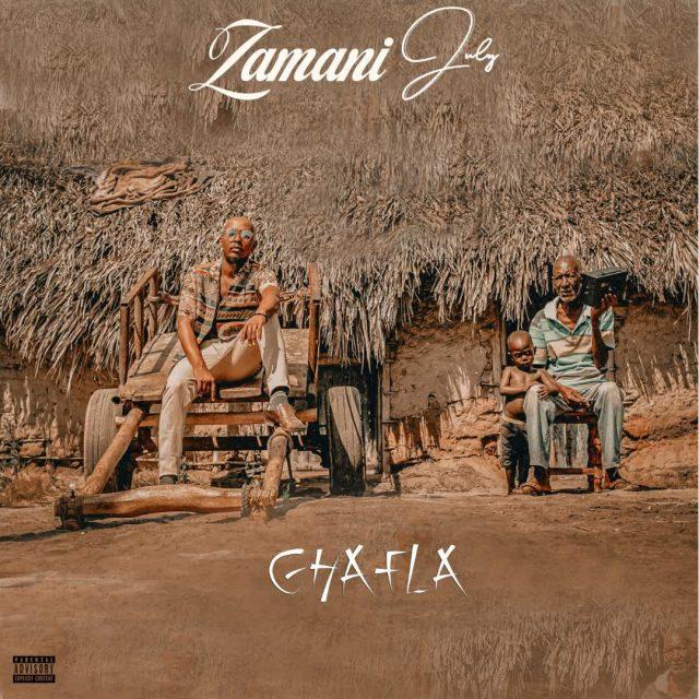 MP3 DOWNLOAD Gafla Ft G nako – Zamani Kama Sasa