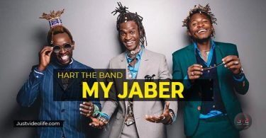 MP3 DOWNLOAD H_art The Band Ft Brizy Annechild – My Jaber