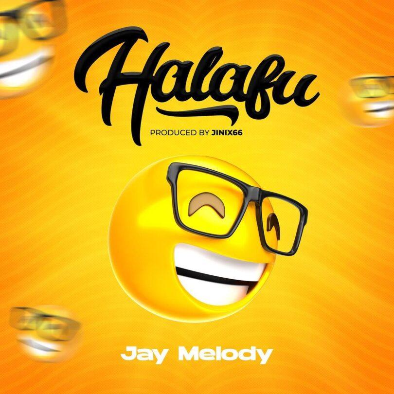 MP3 DOWNLOAD Jay Melody – Halafu