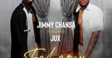 MP3 DOWNLOAD Jimmy Chansa & Jux – Fahamu