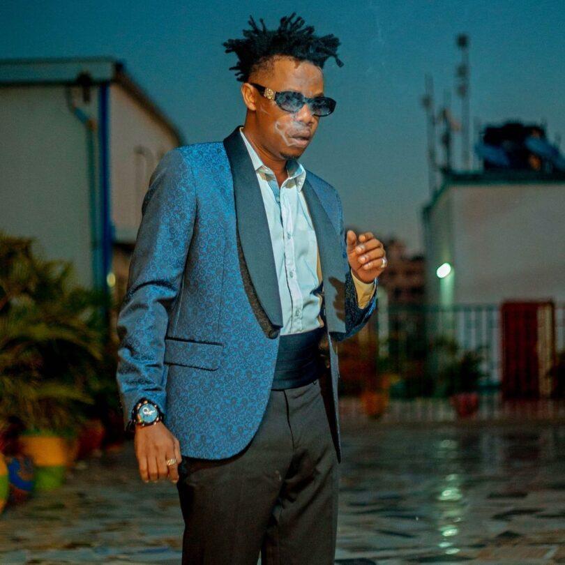 MP3 DOWNLOAD Kidene & Chege - Bado Najiandaa