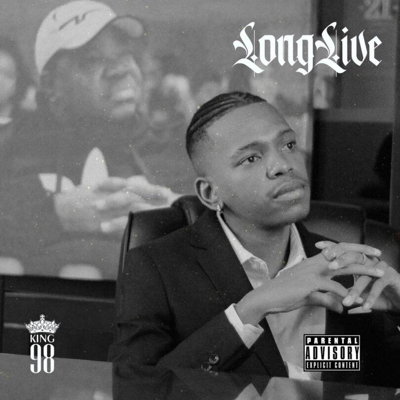 MP3 DOWNLOAD King 98 Ft Rayvanny – Olala