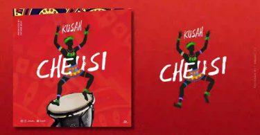 MP3 DOWNLOAD Kusah – Cheusi
