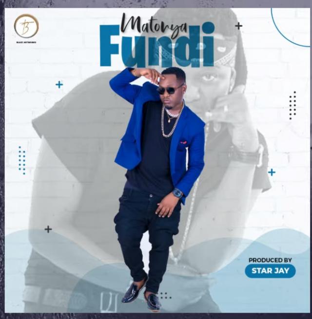MP3 DOWNLOAD Matonya – Fundi
