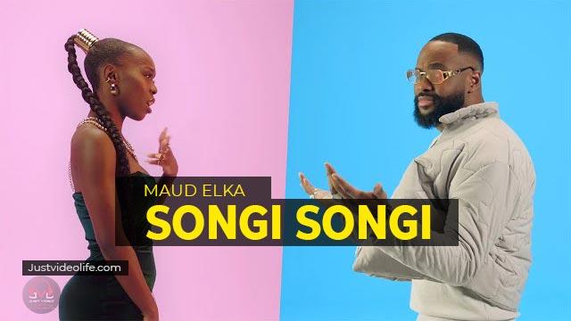MP3 DOWNLOAD Maud Elka ft Hiro - Songi Songi