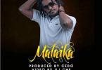 MP3 DOWNLOAD Nyashinski - Malaika