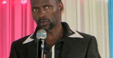 MP3 DOWNLOAD Pastor E.R Mwansasu - Siku Nikilala