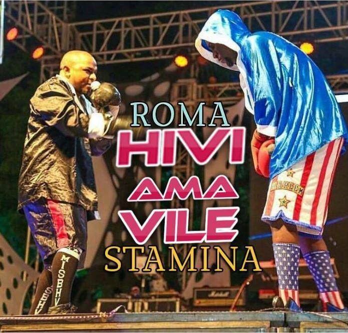 MP3 DOWNLOAD Rostam (Roma & Stamina) – Kaolewa
