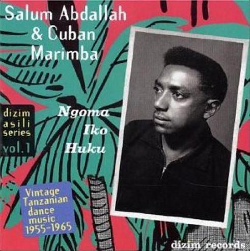 MP3 DOWNLOAD Salum Abdallah & Cuban Marimba - Shemeji Shemeji
