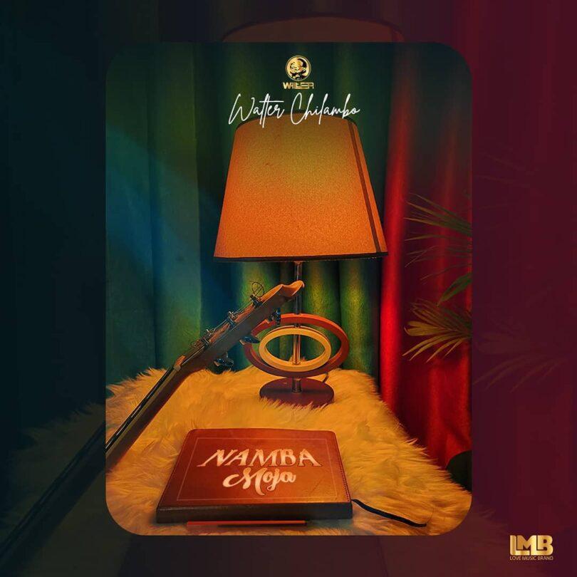 MP3 DOWNLOAD Walter Chilambo – Namba Moja